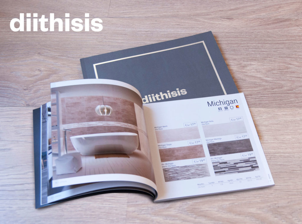 Diithisis Catalogue