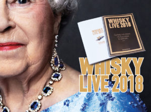 whisky live 2018 RC