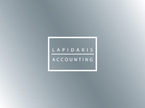 lapidakis accounting logo
