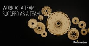 Team Spirit RayConvertous