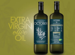 october fruits oil package